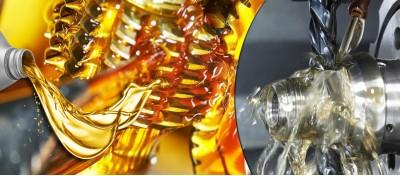 CNC Bakım Yağları, Kızak Yağları ve CNC Makine Temizlik Ürünleri